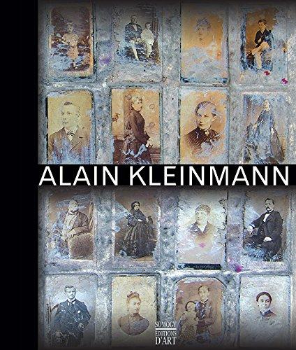 Alain Kleinmann par Alain Kleinmann