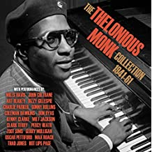 The Thelonious Monk Collection 1941-61