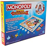 Hasbro Gaming e1842102Monopoly Junior Electronic Banking hergestellt von Hasbro