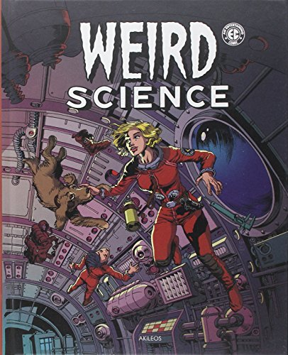 Weird Science - tome 2 (2)