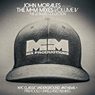 John Morales presents The M+M Mixes Vol. 4