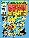 Rat-Man Gigante Cofanetto 13/24 Vuoto
