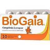 BioGaia Lactobacillus Reuteri ProTectis 10 tabletter
