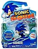 Tomy Sonic Boom 3 Pollici Sonic The Hedgehog Articolato Figura, Modelli Assortiti