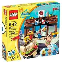 LEGO SpongeBob 3833 - Avventura del