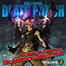 The Wrong Side Of Heaven And The Righteous Side Of Hell Volume 2 [Edited] by Five Finger Death Punch (2013-11-19)