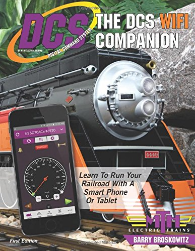 The DCS WiFi Companion 1st Edition por Barry Broskowitz