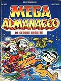 Scarica Libro Mega almanacco di storie inedite n 420 (PDF,EPUB,MOBI) Online Italiano Gratis