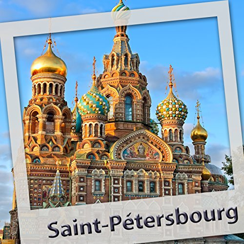 Saint Petersbourg. L'audioguide