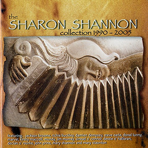 The Sharon Shannon Collection ...