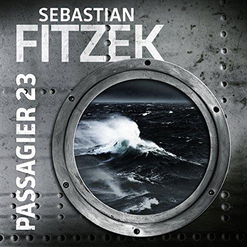 Buchseite und Rezensionen zu 'Passagier 23' von Sebastian Fitzek