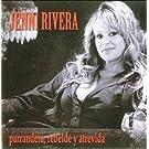 Parrandera Rebelde Y Atrevida by Rivera Jenni