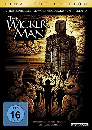 The Wicker Man (Final Cut Edition, OmU)