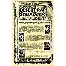 The Desert Rat Scrapbook- Pouch 1 Packet 3- 1947 (English Edition)