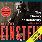 Theory of Relativity: and Other Essays