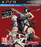 No More Heroes : Heroes' Paradise