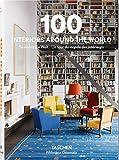 Un Viaje Por El Mundo De Los Interiores (Bibliotheca Universalis)