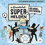 Die Grundschul-Superhelden: Folge 4 - Der Musikwettbewerb (Lamp und Leute)