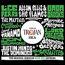 This Is Trojan Ska