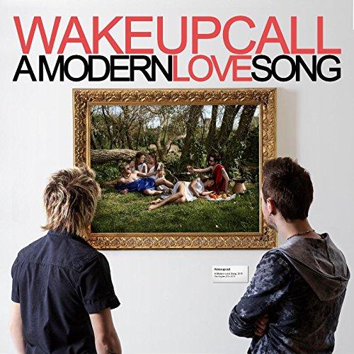 A Modern Love Song