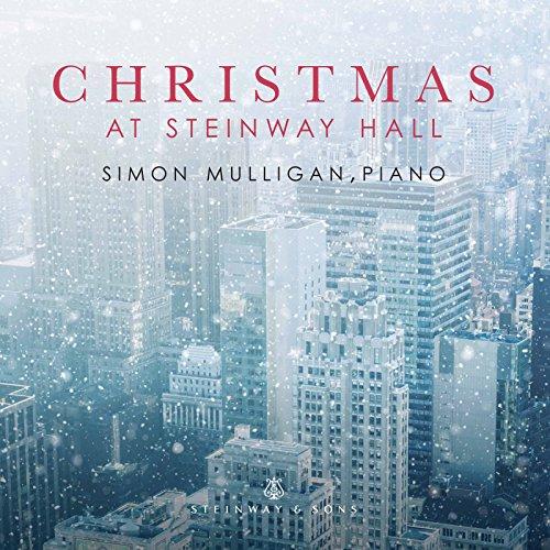Christmas at Steinway Hall