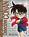 Detective Conan nº 20