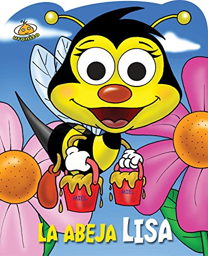 La abeja Lisa/Lisa The Bee