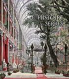 Image de De l'orangerie au palais de cristal, une histoire des serres