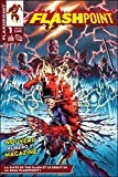 Flashpoint, tome 1