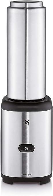 WMF Vaso térmico Recambio para Batidora Kult X Mix & Go, 0.6 litros, acero Cromargan libre de BPA, apto para lavavajillas, tapa hermética, transportable, óptima para batidos y smoothies