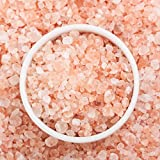 #5: Just Organik Himalayan Pink Salt 500 Grams
