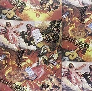 Oro incenso & birra (con inserto di 16 pagine) - Vinile Dorato