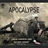 Olivier Vernet: Apocalypse (Audio CD)