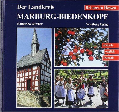 Der Landkreis Marburg-Biedenkopf