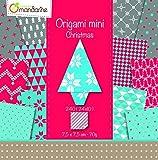 """Avenue Mandarine""""Weihnachten"""" Mini Origami Papier"""