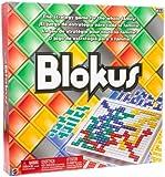 Mattel R1983-0 - Blokus Classic, Brettspiel
