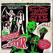 Graveyard Tramps Eat the Forbidden City Dog Food [2-LP] [Vinyl Maxi-Single]