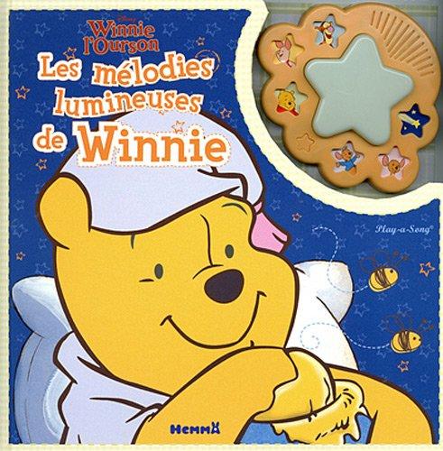 Les mélodies lumineuses de Winnie par Disney Storybook Artists