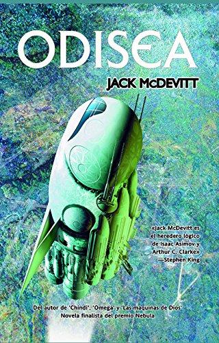 Odisea (Solaris ficción) por Jack McDevitt