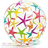 INTEX Inflatable Colorful Beach Balls