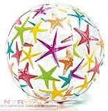 #4: INTEX Inflatable Colorful Beach Balls