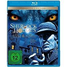 Sherlock Holmes: Der Hund von Baskerville & Im Zeichen der Vier