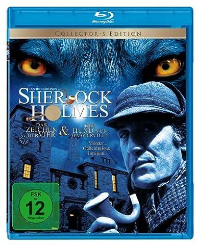 Sherlock Holmes: Der Hund von Baskerville & Im Zeichen der