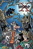 X Mickey 2