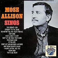 Mose Allison Sings