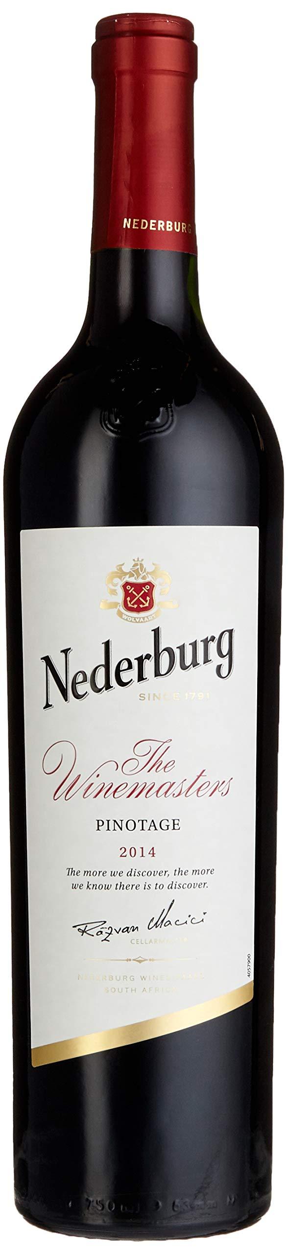 Nederburg-Pinotage-2014-Trocken-6-x-750-l