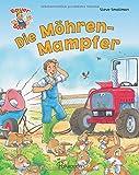 Bauer Bolle Die Möhren-Mampfer