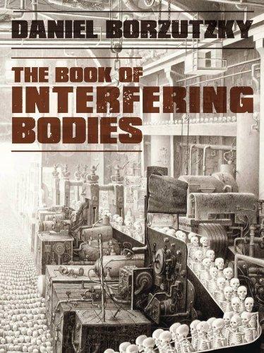 ing Bodies by Daniel Borzutzky (2011-03-08) (Daniel Borzutzky)