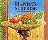 Handa's Surprise (Reading and Math Together)