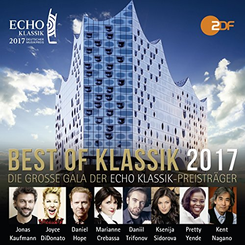 Best of Klassik 2017 (Echo Klassik)